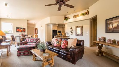 Photo for From $149 Private Gated Near Pool Entrada Gated Immaculate Quiet Handicap Acces