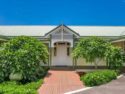 Photo for Cedargrove Estate - Near Bangalow Historical Museum & Tea Rooms