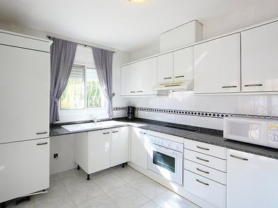 Photo for Apartment 907 m from the center of Miami Platja with Parking, Internet, Washing machine, Pool (89263)