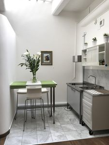 Photo for Comfortable and cozy Loft in the heart of Brera