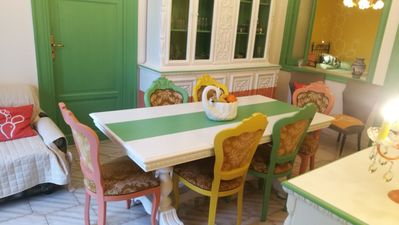 Photo for Sapiddu Holiday House Palermo in the historic center
