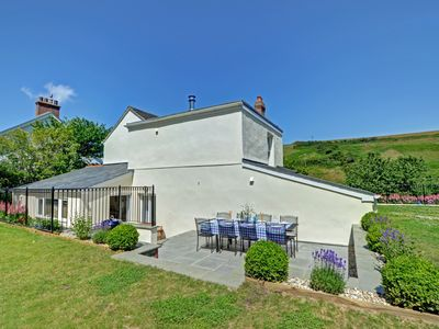 Photo for Hillside & The Barn - Six Bedroom House, Sleeps 12