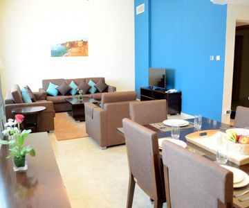 Photo for 2BR Duplex Aprt - Imperial Residence, Jumeirah Village Triangle #C303