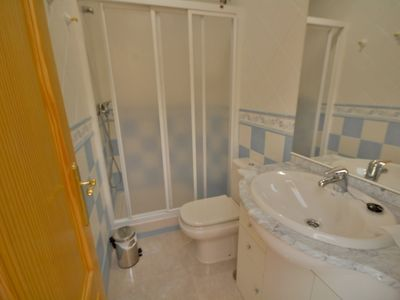 Photo for Apartment in the center of Nerja with Internet, Washing machine, Air conditioning, Pool (86957)