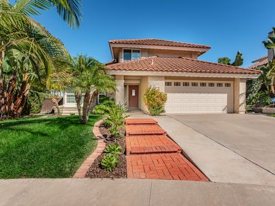 Photo for Contemporary Encinitas Rental- Walking Distance to Shops and Restaurants!