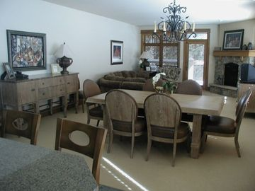 Four Bedroom Luxury Ski in, Ski Out at Lone Eagle