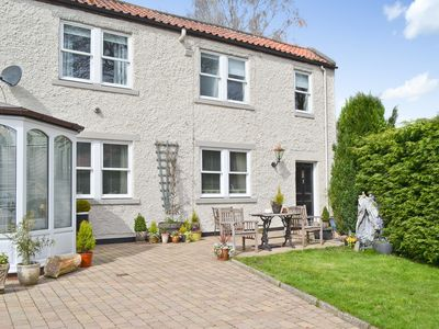 Photo for 2 bedroom accommodation in Staindrop, near Barnard Castle