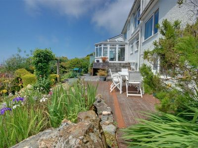 Photo for Vacation home Little Valley in Tintagel - 7 persons, 3 bedrooms
