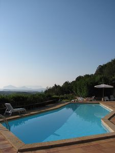 Photo for Stunning Pevero Golf Club Villa with swimming pool