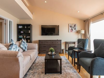 Photo for Oceanfront Malibu Beach House 1 bdr | 4 sleeps