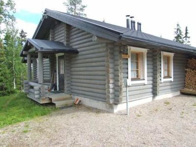Photo for Vacation home Kieppi a in Kuusamo - 8 persons, 2 bedrooms