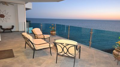 Photo for Oceanfront Condo with Spectacular Views