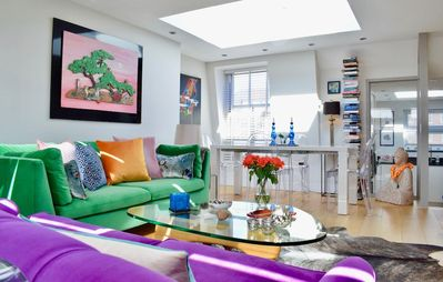 Photo for 1 Bedroom House in Fulham