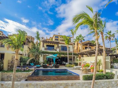 Photo for Hacienda Villa 7 - luxury 4 bedrooms serviced villa - Travel Keys