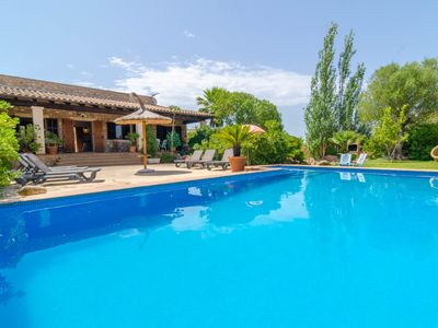 Photo for 3 bedroom accommodation in Campos