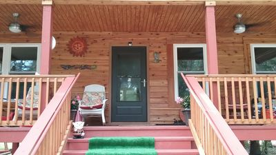 Photo for 2BR Cabin Vacation Rental in Okeechobee County, Florida