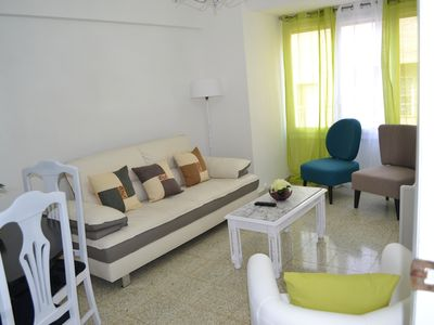 Photo for 3BR Apartment Vacation Rental in Alacant, Comunidad Valenciana