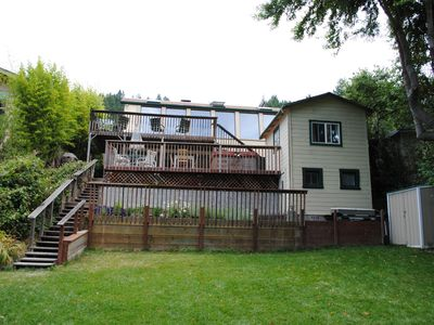 Photo for Camellia House Guerneville on the Russian River  (Cert.# 8 96N)