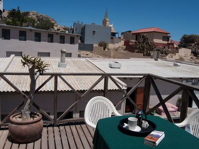 Photo for Self Catering Apartment in Historic Building