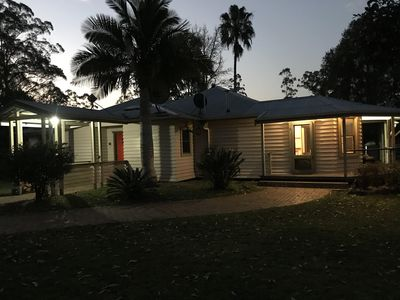 Photo for Brolga Farm Stay - Cozy for two with room for more