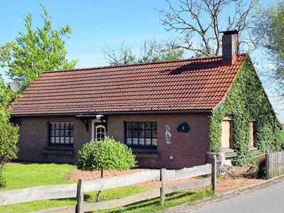Photo for Vacation home Ferienhaus Beckers  in Jemgum - Ditzumhammrich, North Sea: Lower Saxony - 4 persons, 2 bedrooms