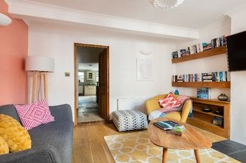 Photo for The Madras Cottage - Bright 3bdr Home With Garden