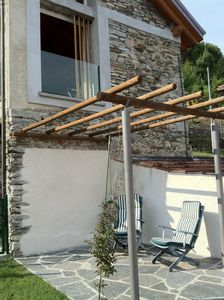Photo for 1BR Country House / Chateau Vacation Rental in Cannero Riviera, Verbania