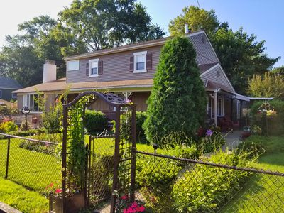 Photo for Family House minutes from Sesame Place and Center City Philadelphia