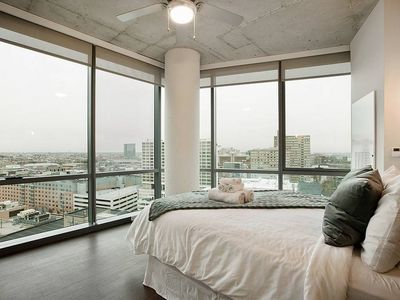 Photo for 2 bedroom home with stunning views!
