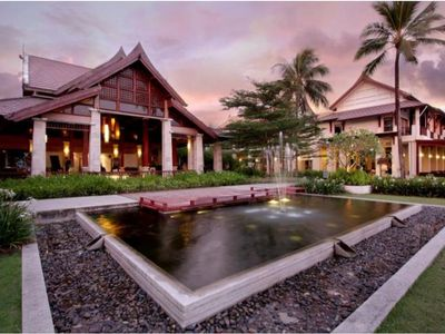 Photo for Jacuzzi Villa in Khao Lak with a romantic outdoor Jacuzzi JV#6