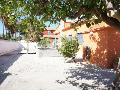 Photo for € 125 / DAY DENIA VACATION RENTAL