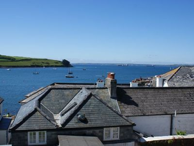 Photo for Sea View -  a house that sleeps 4 guests  in 2 bedrooms