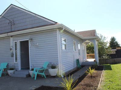 Photo for West Seattle home with stunning view located in a nice quiet neighborhood.