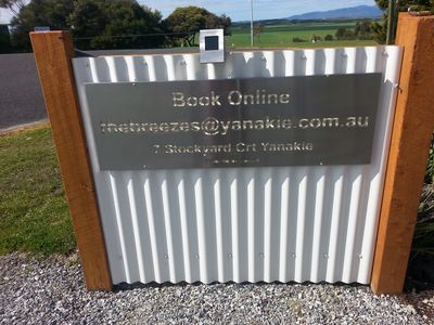 Photo for 2BR House Vacation Rental in Yanakie, VIC