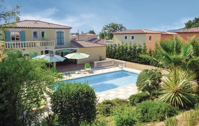 Photo for 4 bedroom accommodation in Roquebrune sur Argens