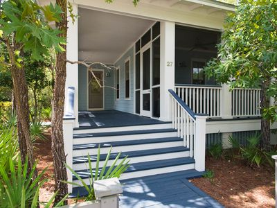 Photo for Executive Access Home! 2 Living Areas. Outdoor Grill. Carriage House!
