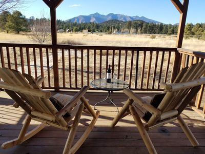 Photo for Peaks Vista Ranch, Quiet Retreat with Amazing Views