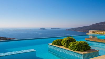 Photo for Blue Angel, A beautifully appointed villa