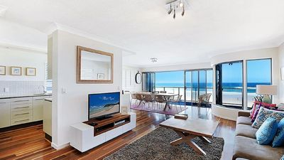 Photo for Gold Coast Beachfront Mansion