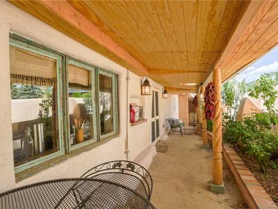 Photo for Camino Cabra, 2 Bedrooms, Fireplace, WiFi, Mountain View, Sleeps 4