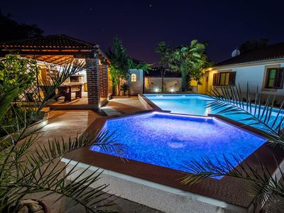 Photo for Casa Sole with heated pool-Perfect Place For Your Holiday