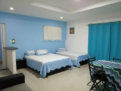 Photo for 1BR Apartment Vacation Rental in San Andrés Islas