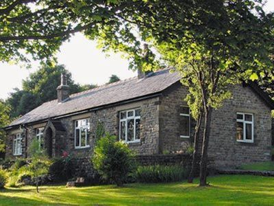 Photo for 4 bedroom property in Kettlewell.