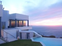 Beautiful property with stunning views