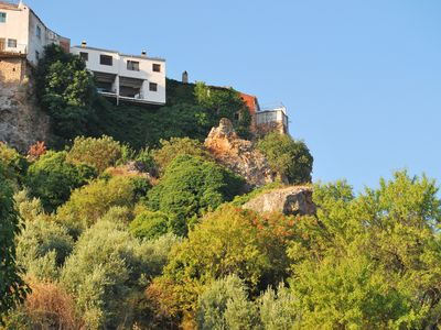 Photo for House for 4/5 Ovens Viewpoint. Natural Park of Cazorla, Segura and Las Villas.