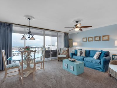 Photo for Magnolia House at Destin Pointe 208 - Act fast, for best spring availability.