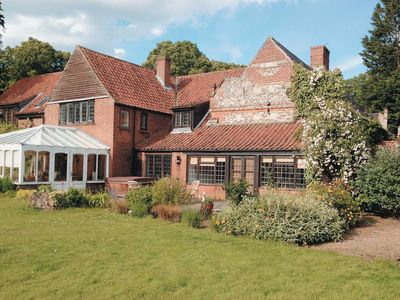 Photo for 5 bedroom accommodation in Near Coltishall