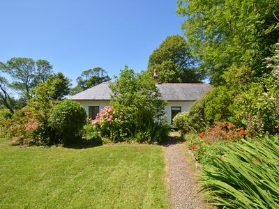 Photo for The White Cottage - Three Bedroom House, Sleeps 5