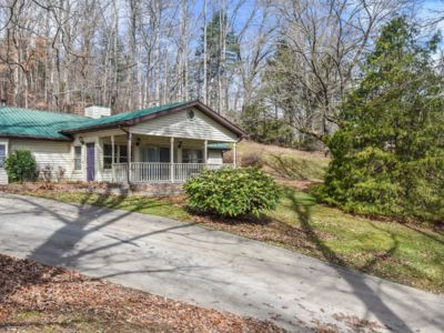 Photo for Sleeps 14+  w/Hot Tub in South Asheville - 15 minutes to downtown AVL & Biltmore