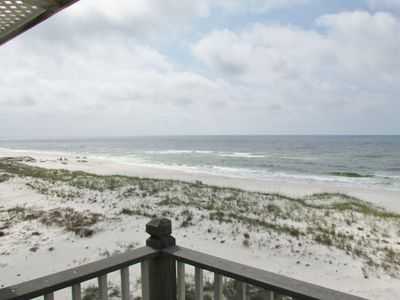 Photo for Pet Friendly!!! 4 Bedroom Directly on the Gulf